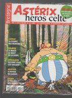 Revue BRETAGNE Magazine Avec ASTERIX En Couverture  (CAT 1553) - Magazines Et Périodiques