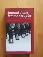 Journal D'une Femme Occupée - Anne Somerhausen - War 1939-45