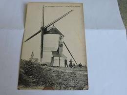 SAVENAY - Le Moulin Du Rocher  Ref 0344 - Savenay