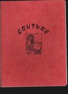 CAHIER COUTURE - Material Und Zubehör