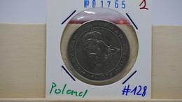 Poland 50 Zlotych 1981 Władysław I Herman Y#128 - Polonia