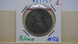 Poland 50 Zlotych 1981Bolesław II Śmiały Y#124 - Polonia