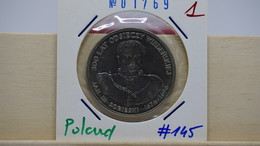 Poland 50 Zlotych 1983 Jan III Sobieski Y#145 - Polonia