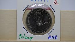 Poland 50 Zlotych 1987 Kazimierz I Odnowiciel Y#117 - Polonia