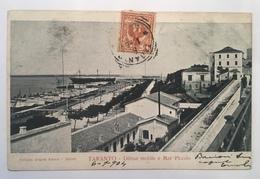 11 Taranto - Difesa Mobile E Mar Piccolo - Taranto