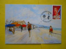Carte Maximum , Deauville ,Forum 96 - 1980-89