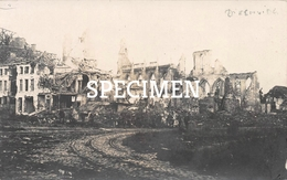 Fotokaart Ruines - Diksmuide - Diksmuide