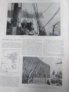 Une Visite Aux Iles FEROE    Le Pourquoi-pas  ARCHIPEL  Charcot  Explot  +l Impératrice ZITA Habsbourg Franz Jozph Otto - Féroé (Iles)