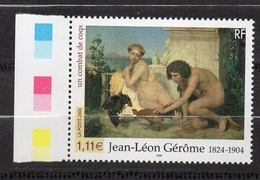 Timbres France Bord De Feuille N° 3660 NEUF ** Sans Trace De Charnière - Francia