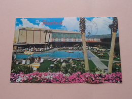 The STARDUST Las Vegas Nevada - Anno 1972 ( Zie/voir Foto Voor Details ) ! - Las Vegas