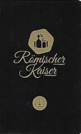 Austria: Schlosshotel Römischer Kaiser, Wien - Hotelkarten