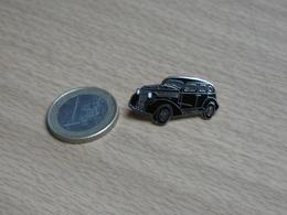 AUTOMOBILE ANNEE 50/60. - Andere