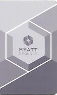 France: Hyatt Regency, Nice - Hotelkarten