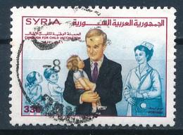 °°° SYRIA SIRIA - Y&T N°793 - 1987 °°° - Syria