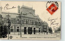 52524241 - Cambrai - Cambrai