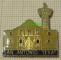 SAN ANTONIO  TEXAS  HEAD START  USA - Villes