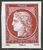 FRANCE N° 4871 NEUF - France