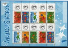 FRANCE 2004 - YT F3722A - NEUF SANS CHARNIERE ** (MNH) GOMME D'ORIGINE LUXE - France