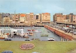 West-Vlaanderen  Blankenberge  Yacht Haven Jachthaven Zeilboten      Barry 3120 - Blankenberge