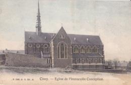 Ciney Eglise De L'Immaculée Conception - Ciney