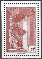 FRANCE ISSU DU BS15 TRESOR DE LA PHILATELIE 2015 NEUF - Unused Stamps