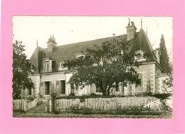 """Saint Cyr Sur Loire  """" La Bechellerie""""  Ancienne Demeure D'Anatole France.   S.M. - Saint-Cyr-sur-Loire"""