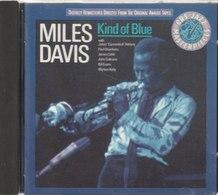 Miles Davis  - Kind Of Blue - 5 Titres - Jazz