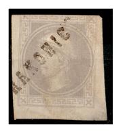 Vers 1868 - Timbre Pour Journaux Annulé Avec La Griffe De Rakonic (Rakovník En République Tchèque) - FRANCO DE PORT - Tchécoslovaquie