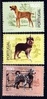 N° 1500,01,02 - 1981 - Used Stamps