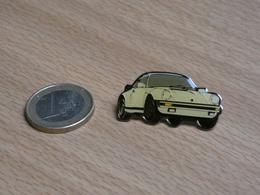 AUTOMOBILE  PORCHE. - Porsche