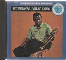 Miles Davis  - Milestones - 6 Titres - Jazz