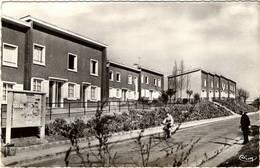 CPSM Petit Format : Villetaneuse , Groupe De Logements Edouard Vaillant - Villetaneuse