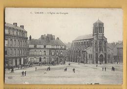 C.P.A. CALAIS - L' Eglise Du Courgain - Calais