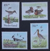 Niederlande    Vögel 1984  ** - Vögel