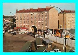 A745 / 553 95 - BEZONS Place Du Grand Cerf ( Voiture ) - Bezons