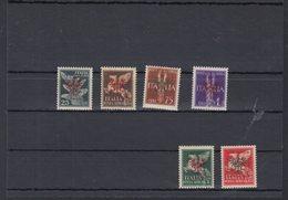 Dt. Reich Besetzung Laibach Lot Postfrisch - Besetzungen 1938-45