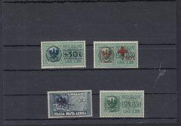 Dt. Reich Besetzung Laibach Lot Postfrisch (7) - Besetzungen 1938-45