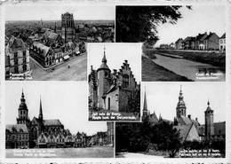 West-Vlaanderen Veurne Furnes   Barry 3174 - Veurne