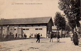 S50-036 Lyon - Vaise - Place Du Marché-aux-Bestiaux - Lyon