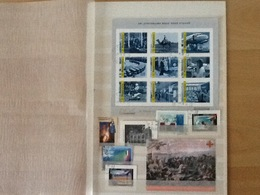 Lot Italy Used. - Timbres