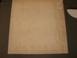 CUSTODIA IN CARTONCINO BERTELLI 1938 - Targhe Di Cartone