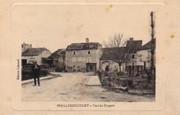 S50-046 Mailleroncourt - Pont Du Durgeon - Carte à Cuvette - Other Municipalities