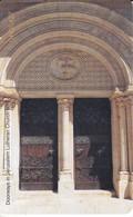 TARJETA DE JORDANIA DE 2JD DE DOORWAYS IN JERUSALEM (6-12) - Jordania