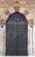 TARJETA DE JORDANIA DE 2JD DE DOORWAYS IN JERUSALEM (7-12) - Jordania
