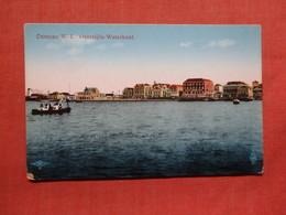 Netherland Antilles > Curaçao  Waterfront Ref 3768 - Curaçao