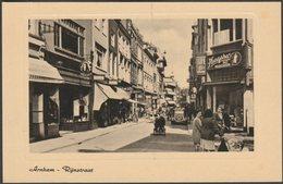 Rÿnstraat, Arnhem, C.1940s - Rembrandt Briefkaart - Arnhem