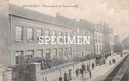 Pensionnat De La Sainte Famille - Moorsele - Wevelgem