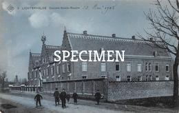 SBP 9 Couvent Sainte-Rosalie - Lichtervelde - Lichtervelde