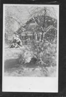 AK 0383  Markt Pitten - Villa Im Winterzauber Um 1960-70 - Neunkirchen