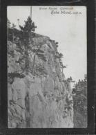 AK 0383  Hohe Wand - Grosse Kanzel ( Gipfelblock ) / Verlag Ledermann Um 1908 - Neunkirchen